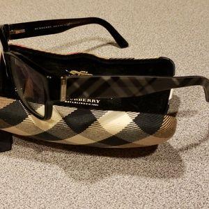Authentic Burberry Glasses